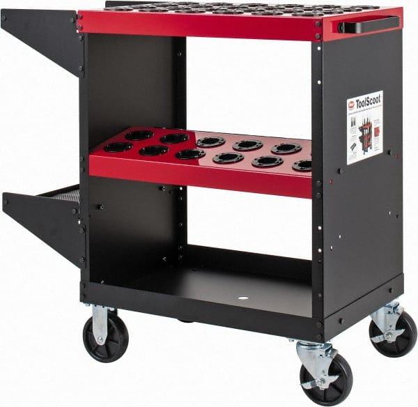 cat 40 tool carts huot