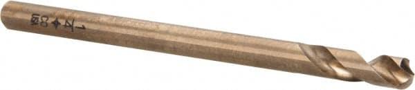 2-3//4 LOC Right Hand 1-3//4 5-1//2 OAL Spotting and Centering Drills 90 Deg