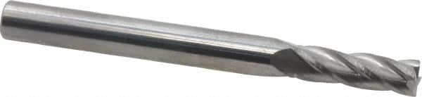 Magafor 88850005500 Miniature Square End Mill 5.5 mm