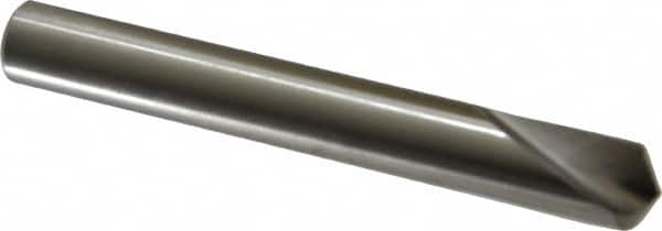 89mm OAL Guhring 10mm Solid Carbide Spot Drill 90° Point Angle