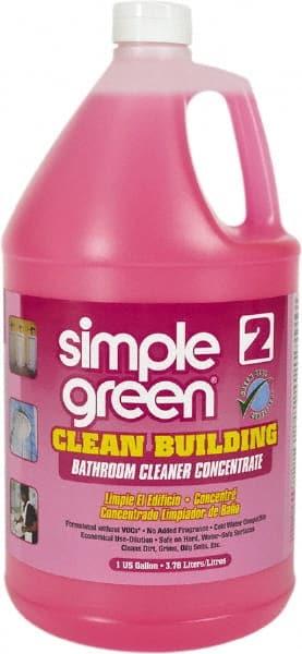 Clean Building 1 Gal Jug Bathroom Cleaner Liquid Unscented