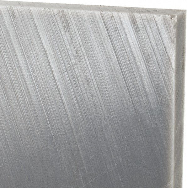 "UHMW Polyethylene Plastic Sheet 1//2/"" x 12/"" x 12/"" Black Color"