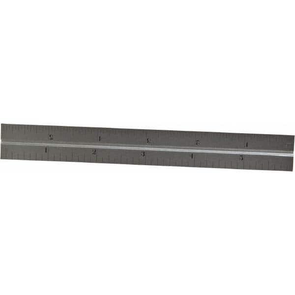 STARRETT CB6-4R Combination Sqaure Blade,6 In,4R