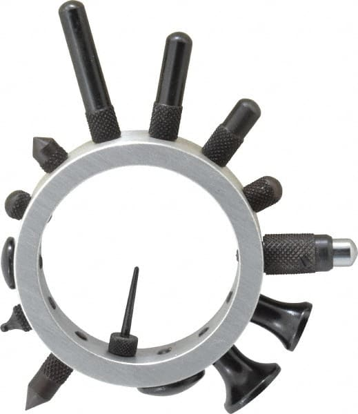 Coaxial Centering Indicator
