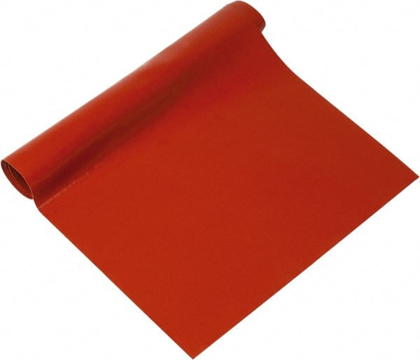Silicone Rubber Sheets | MSCDirect com
