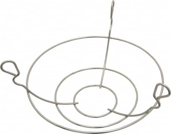 Luxo for Use with KFM Series Lamps 1-1//2 Inch Wide Task and Machine Lamp Replacement Lens