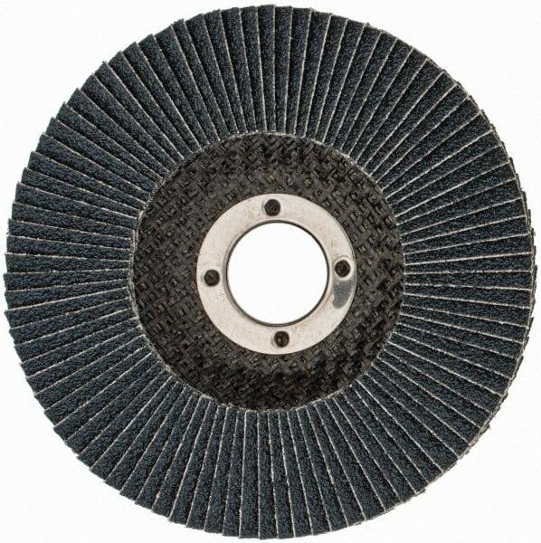 "X W... 40 Grit Aluminum Oxide Adhesive PSA Disc Coarse Grade Tru-Maxx 24/"" Diam"