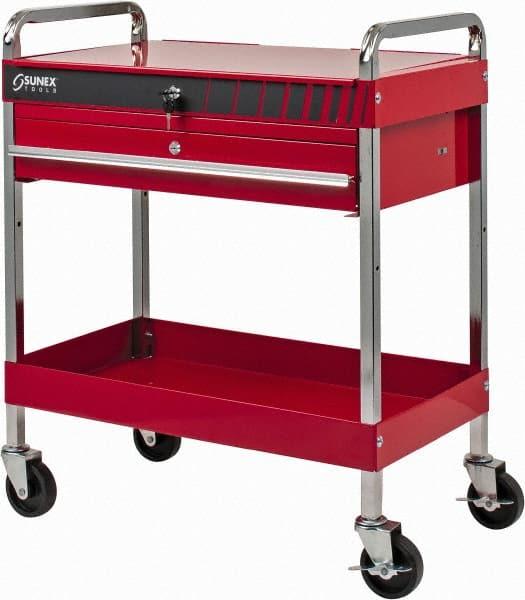 Sunex Tools - 350 Lb Capacity, 16