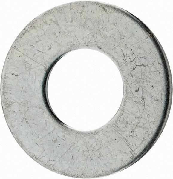 3/8 Bolt Steel Washer | MSCDirect.com