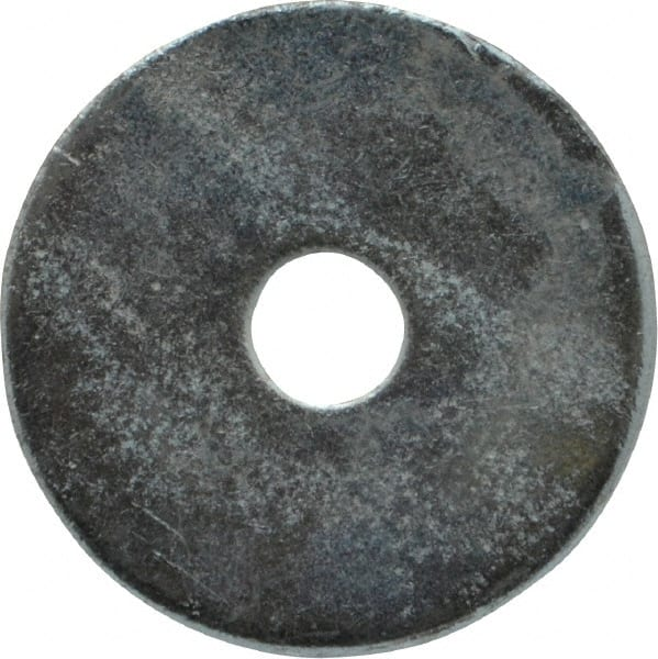 Steel 1-1/4 Inch Washer | MSCDirect.com