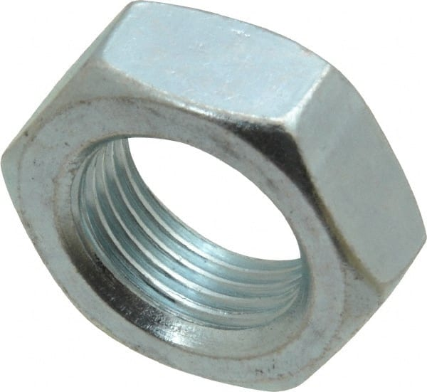 Right Hand Threads Pack of 100 Steel Fully Threaded Stud 3//4 Length Zinc Plated 1//4-20 Thread Size