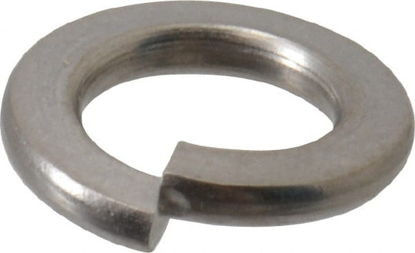Value Collection - #6 Screw 18-8 Stainless Steel Split Lock Washer -  87925129 - MSC Industrial Supply