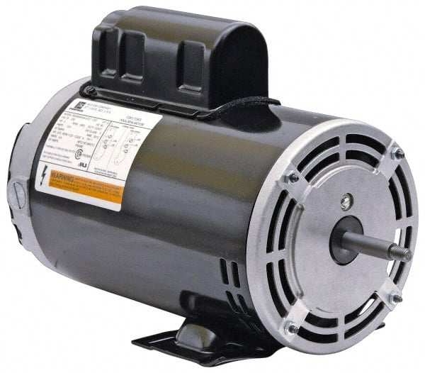 3 Hp Electric Motor | MSCDirect com