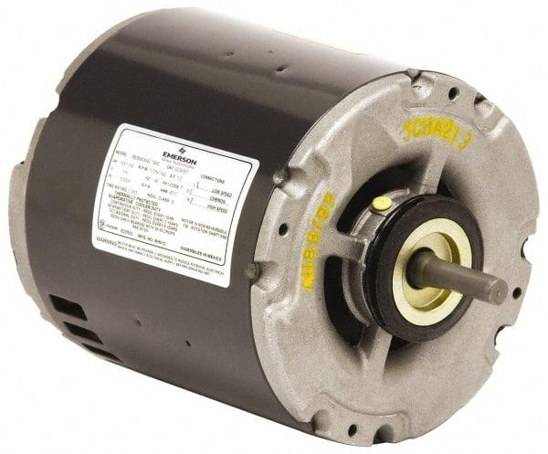 Us Motors 3 4 Hp Odp Enclosure No Thermal Protection 1 725 Rpm 230 Volt 60 Hz Elect