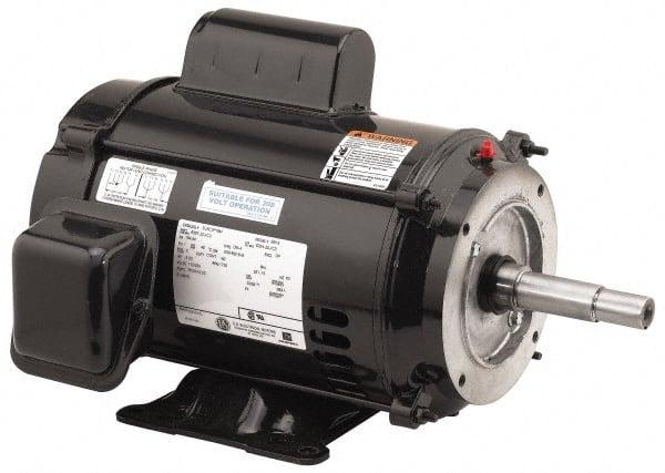 10 Hp Industrial Motor   MSCDirect com