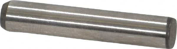 """2 Pieces Details about  /416 Stainless Steel Dowel Pins 3//16/"""" Dia x 4.00/"""" Length"""