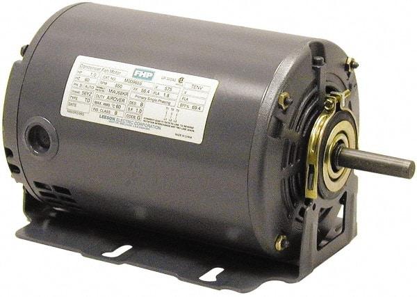 Leeson Electric Motors – Leeson Motor Wiring Diagram