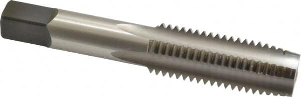 3//4-16 4 Flute H3 Left Hand Straight Flute Plug Tap