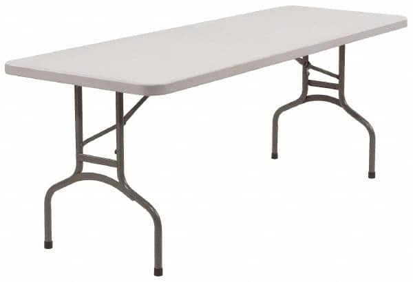72 Inch Folding Table