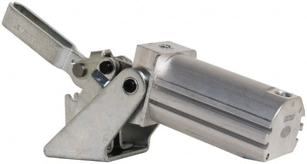 Pneumatic t slot clamp mscdirect