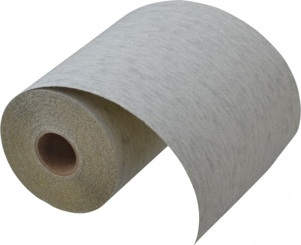 Sandpaper Rolls Silicon Carbide Heavy Duty 12 x 5 Meters 120 Grit