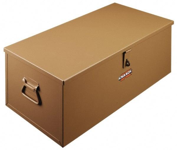 Knaack 30x16x12 Storage Chest Jobsite Storage Units 30