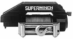 Superwinch - 9,000 Lb Capacity, 100' Cable Length