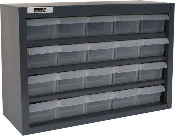 7 Drawer Cabinets Storage | MSCDirect.com