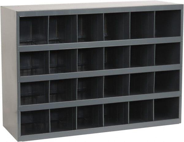 Durham 24 Bin Storage Bins 356 95