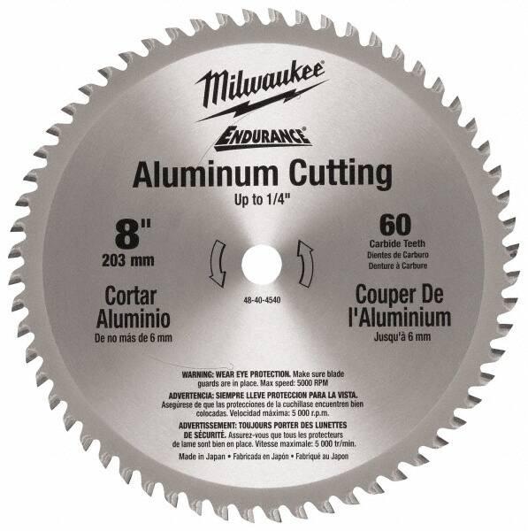 """IRWIN Tools Metal-Cutting Circular Saw Blade 8-inch 50T 4935557 8/"""" 50T"""