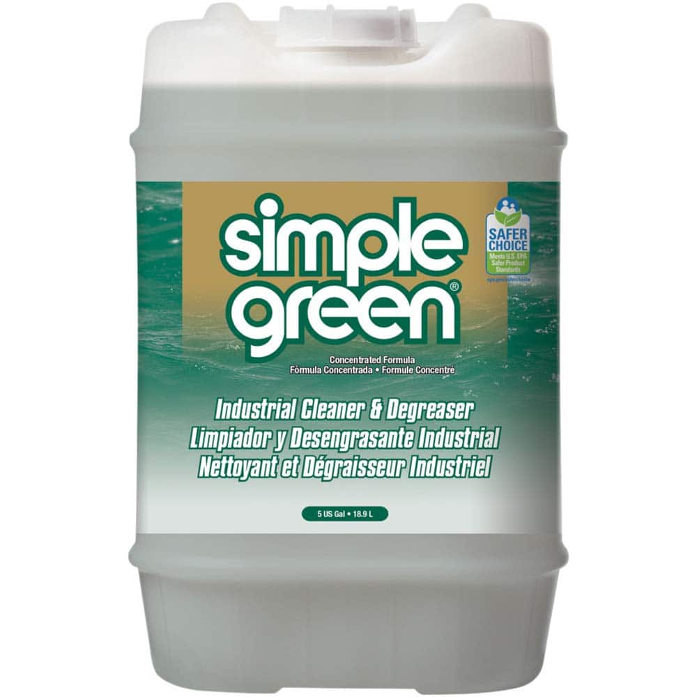 Biodegradable Cleaners Degreasers | MSCDirect com