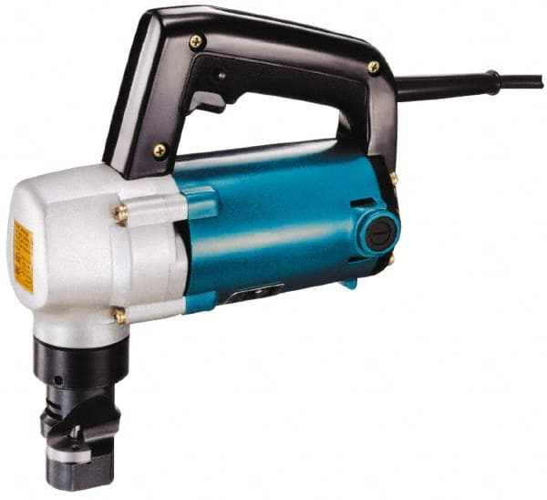 Makita Power Nibblers Type Of Power Electric Cutting