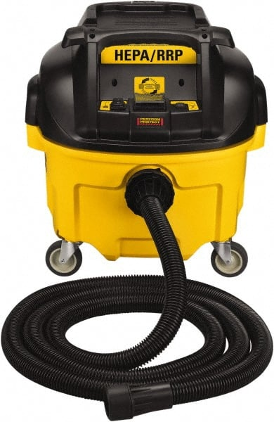 Dewalt 8 Gal Plastic Tank Vacuum 91523183 Msc Industrial Supply