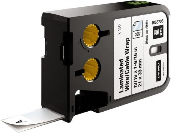"50 FT Feet Black 1 1//2/"" 38mm Polyolefin 2:1 Heat Shrink Tubing Tube Cable US UL"