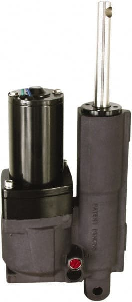 Parker - Electromechanical Actuators Type: Electro-Hydraulic