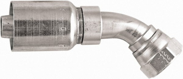 Lot of 15 Hydraulic Air Fittings by Parker