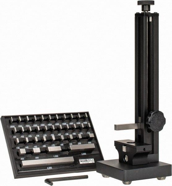 Fowler 73-646-000 Bore Gage Setting Master Kit