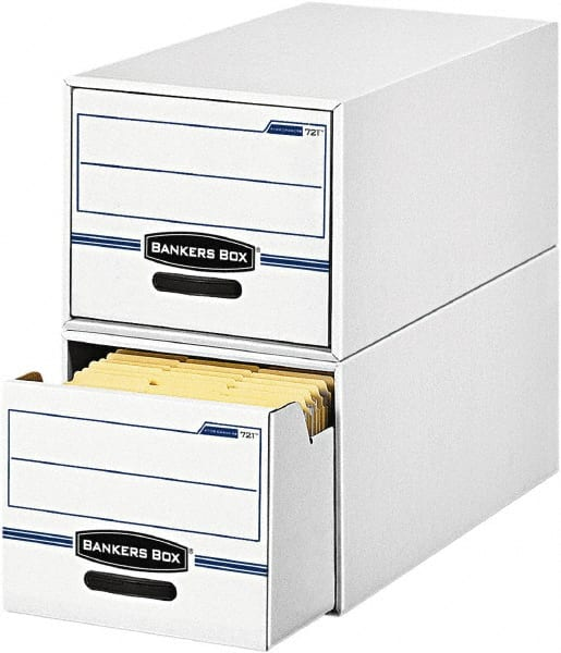 Bankers Box 1 Compartment 12 Inch