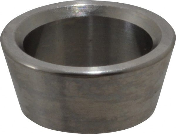 """Steel Compression Tube Fitting 5//16/"""" Tube OD Straight Connect Double-Ferrule"""