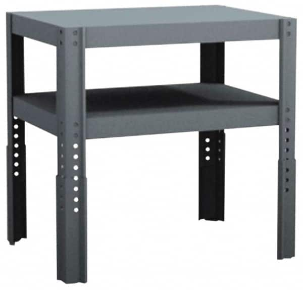 24 Wide X 18 Deep Comfort Edge Steel Top 93976140 Msc