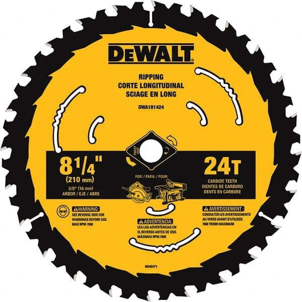 FREUD D0550N 5-3//8 In x 50-Tooth x 20 mm Metal//Plastic Cutting Trim Saw Blade