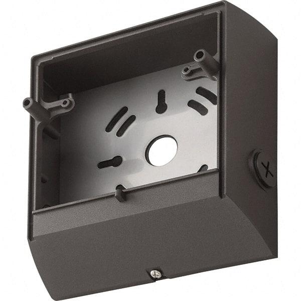 Lithonia Lighting Fixture Mounting Housing Kits Kit Type