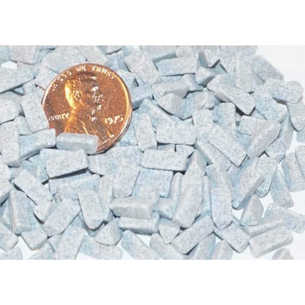 Details about  /Raytech Polishing Tumbling Media Abrasive Ceramic Carrier Aluminum Oxide 41-319