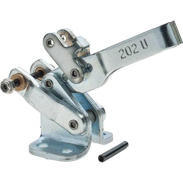 Pneumatic Power... Horizontal Mounting De-Sta-Co 375 Lb Inner Holding Capacity