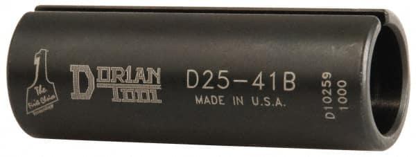 Boring Bar Holder Bushing 3//4 Inch Outs... Dorian Tool 1//2 Inch Inside Diameter