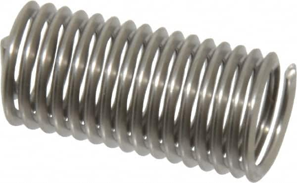 Stainless Steel Helicoil Thread Insert 5//16-18 x 2 Diameter Qty-25