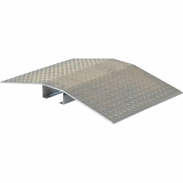 Aluminum Loading Ramps | MSCDirect com