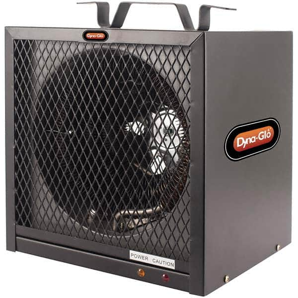 GHP GROUP - Electric Forced Air Heaters Type: Portable ...