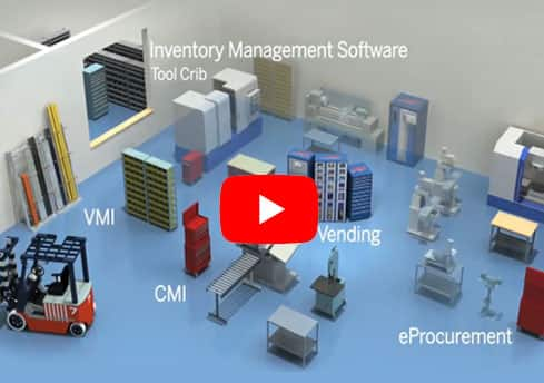 Msc Industrial Supply Co Inventory Management Im