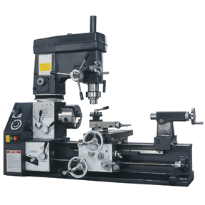 MSC Industrial Supply Co. Tech Essential Mill Machines